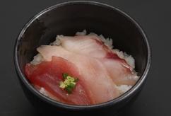 今一番うまい!!春魚丼